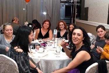 Anadolu Halk Oyuncuları Yemeği