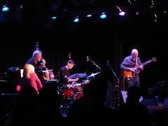 Nancy Walker Quartet