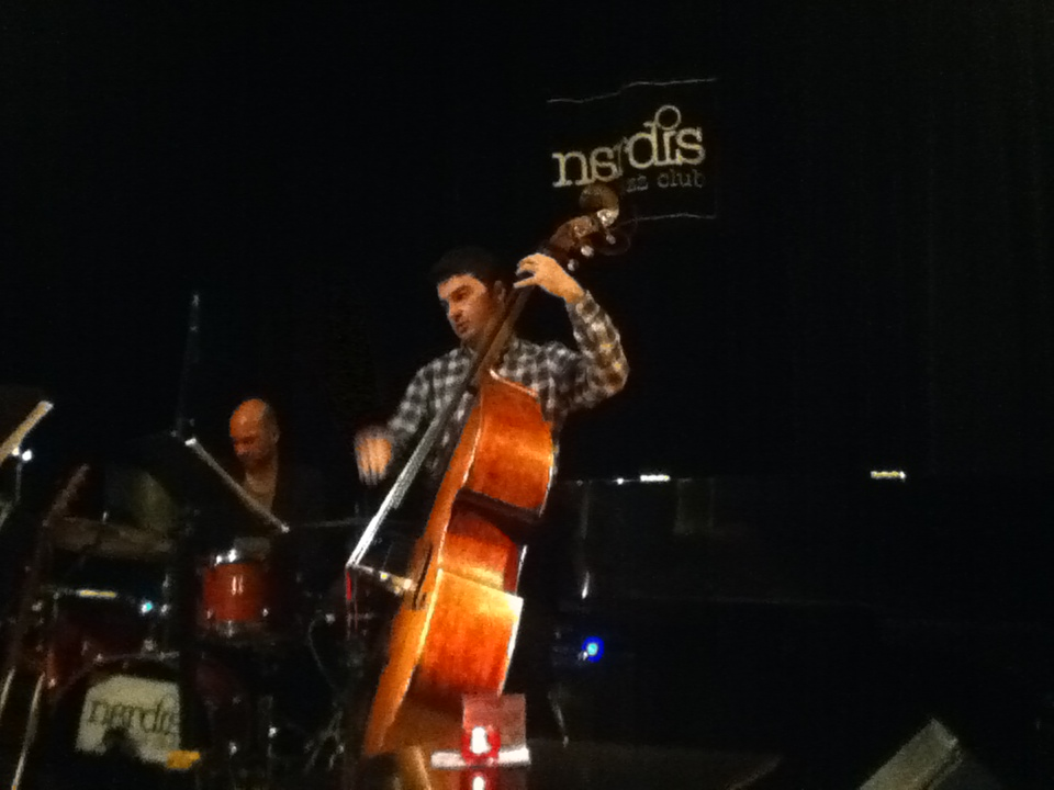 Nardis Jazz Bar