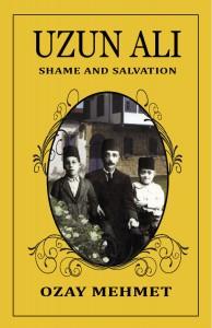 Uzun Ali cover